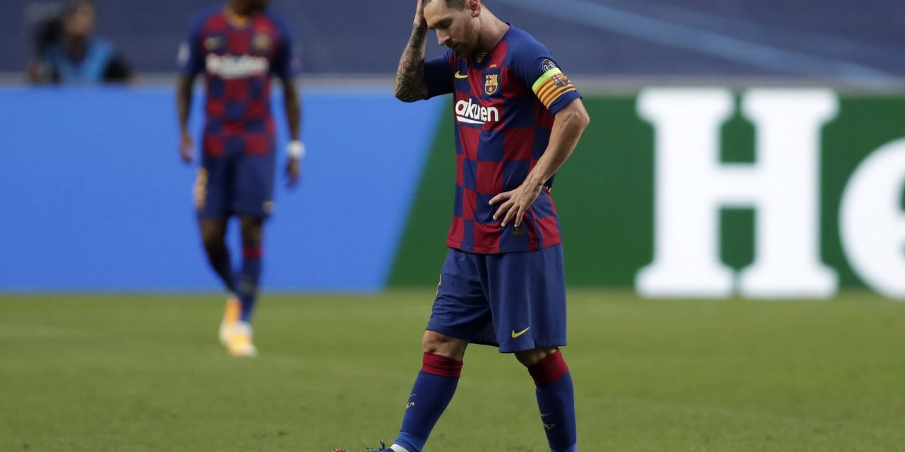 Lionel Messi misses Barcelona tests ahead of pre-season