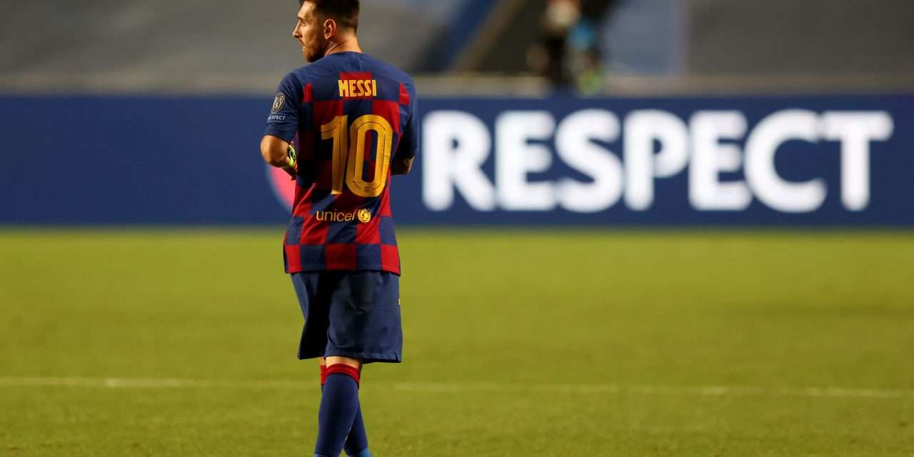 Lionel Messi will leave Barcelona even if president Bartomeu resigns