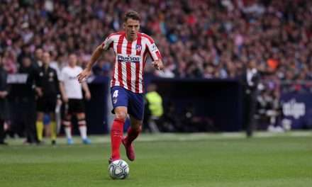 Everton enter talks to sign Atlético Madrid right-back Santiago Arias