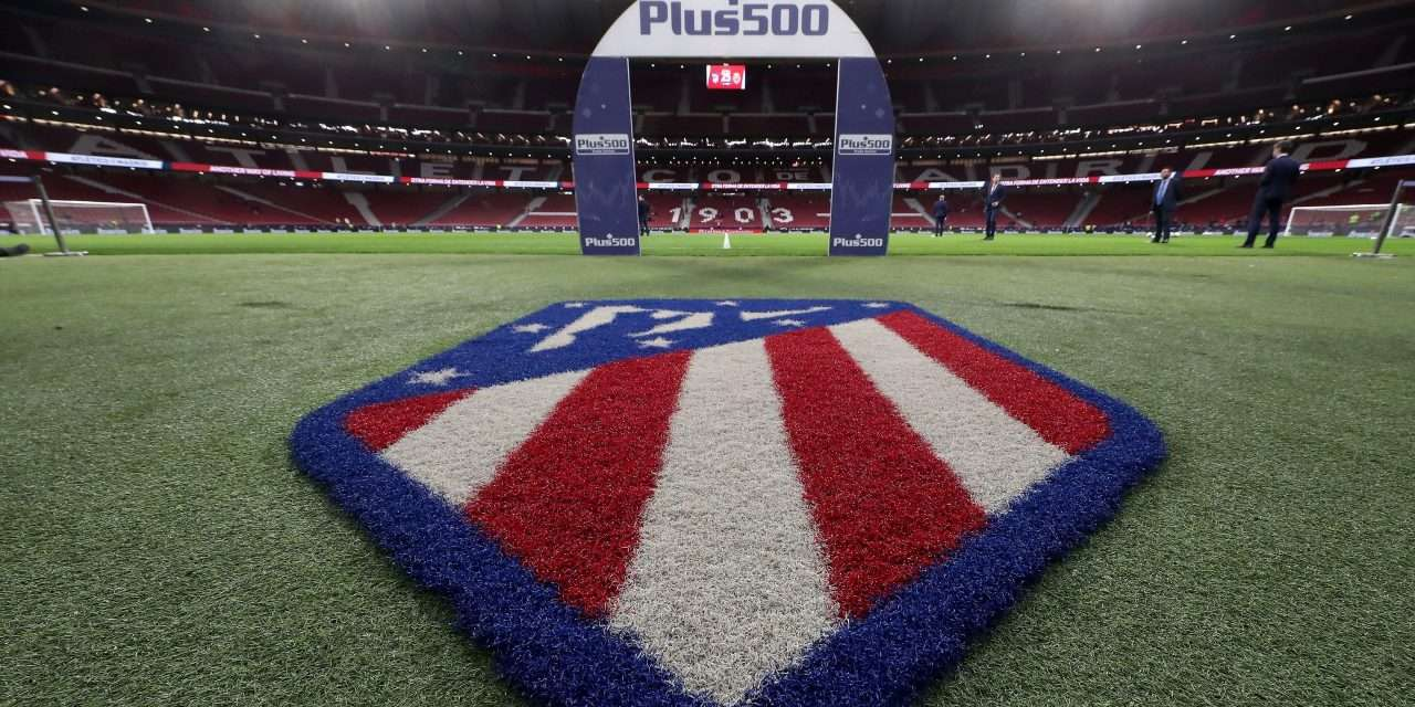 Atlético Madrid confirm two positive COVID-19 tests ahead of RB Leipzig Champions League match
