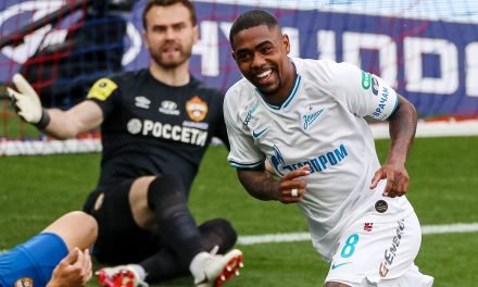 Sevilla Sporting Director Monchi interested in former Barcelona winger Malcom