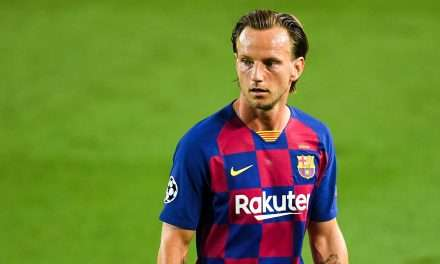 Ivan Rakitic set to rejoin Sevilla from Barcelona on three-year deal