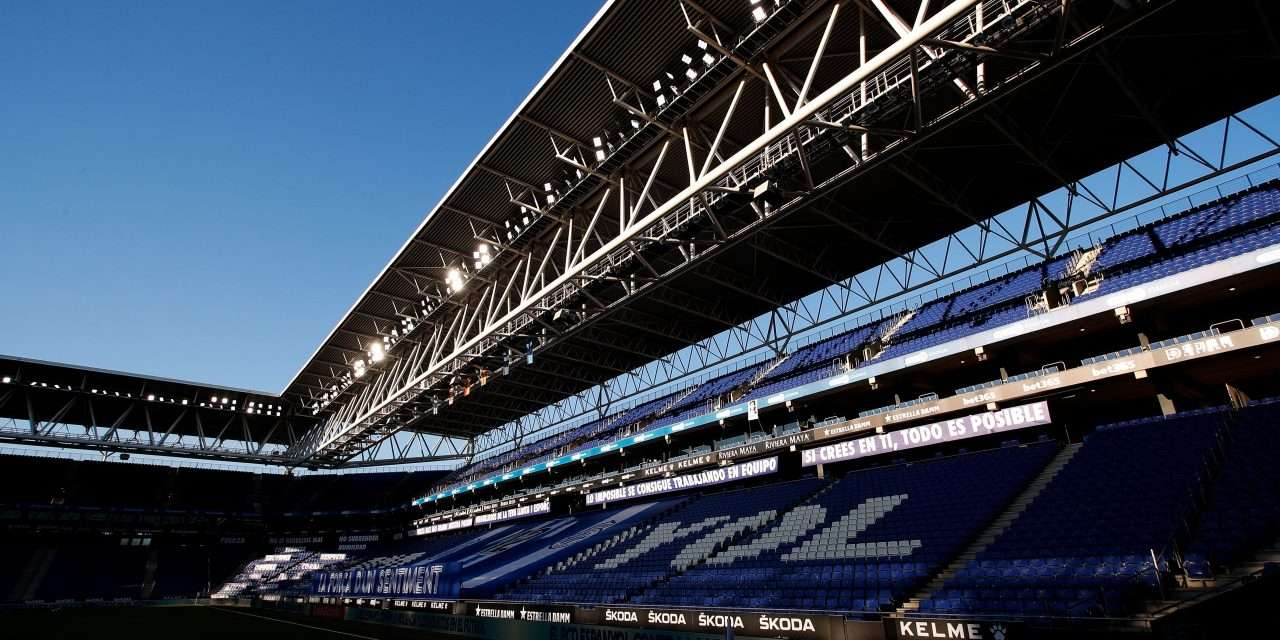 Espanyol want La Liga relegation to be scrapped due to league disruption