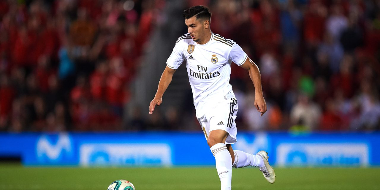 AC Milan in negotiations with Real Madrid for Brahim Díaz