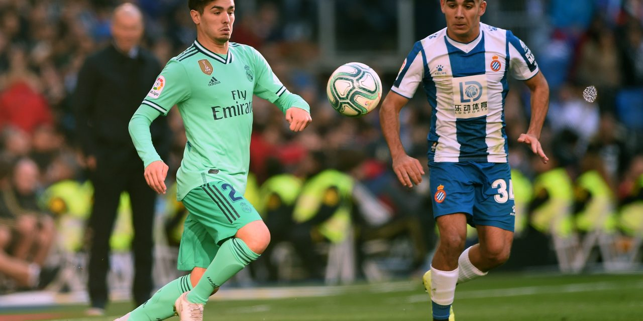 Brahim Díaz close to completing loan move to AC Milan from Real Madrid
