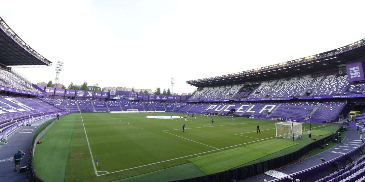Real Valladolid reject offers from Espanyol and St Étienne for striker Marcos André