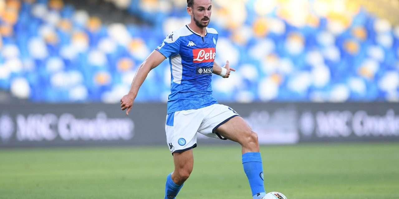 """Fabián Ruiz's agent: """"Barcelona and Real Madrid are interested and will try to sign him in 2021."""""""