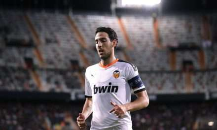 Villarreal reach agreement to sign Valencia midfielders Dani Parejo & Francis Coquelin