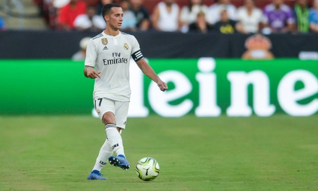 Lucas Vázquez rejects lucrative offer from Qatar to stay at Real Madrid