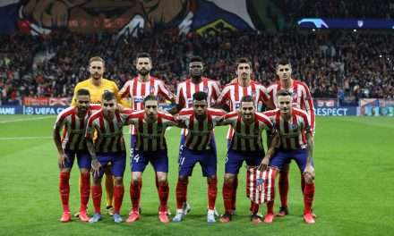 La Liga 2020/21 preview: Atlético Madrid