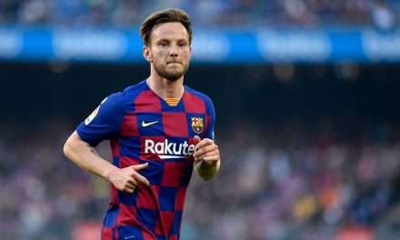 FEATURE | The Unabashed Romanticism of Ivan Rakitić