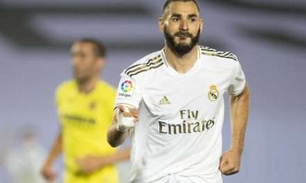La Liga 2020/21 Preview: Real Madrid