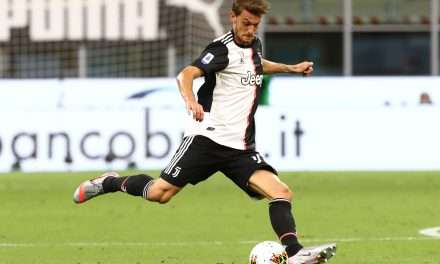 Valencia in talks for defenders Daniele Rugani & Juan Foyth