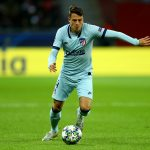Official | Santiago Arias joins Bayer Leverkusen on loan from Atlético Madrid