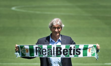La Liga 2020/21 preview: Real Betis