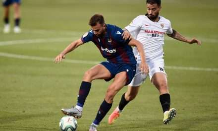 Real Madrid striker Borja Mayoral close to completing move to AS Roma