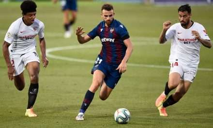 Roma in talks with Real Madrid for striker Borja Mayoral