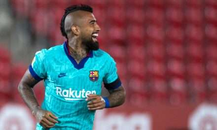 Arturo Vidal close to completing move to Inter
