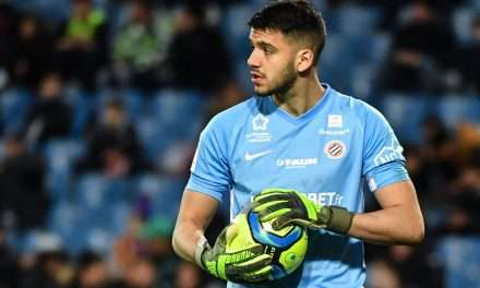 Official | Villarreal sign goalkeeper Gerónimo Rulli from Real Sociedad