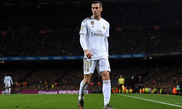 Tottenham in advanced talks to sign Gareth Bale from Real Madrid