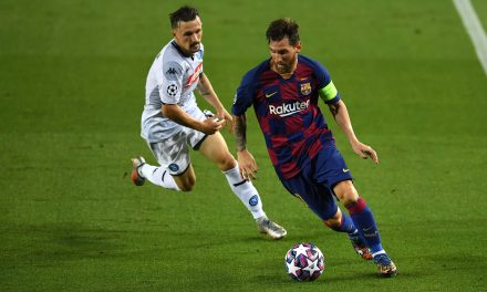 """Messi: """"The president always said that at the end of the season I could decide if I stayed or not."""""""