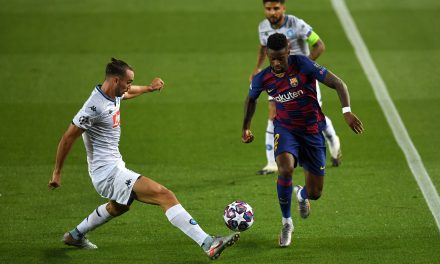 Nelson Semedo set to join Wolves from Barcelona