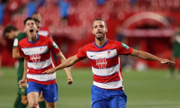 FEATURE | How Granada qualified for Europe in their first season back in La Liga