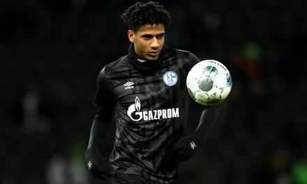 Everton re-open talks with Barcelona for defender Jean-Clair Todibo