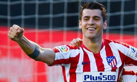 Álvaro Morata set to join Juventus from Atlético Madrid