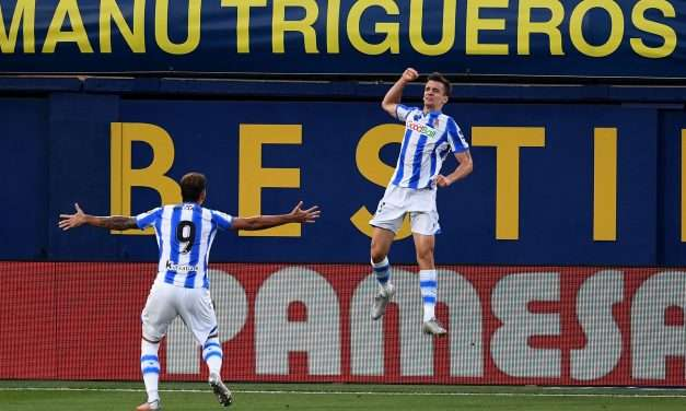 Official |  Leeds United sign defender Diego Llorente from Real Sociedad on 4-year deal