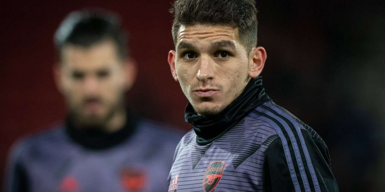 Official | Lucas Torreira completes loan move to Atlético Madrid