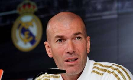 FEATURE | Zidane – yoga, managing Real Madrid in a pandemic and boring press conferences