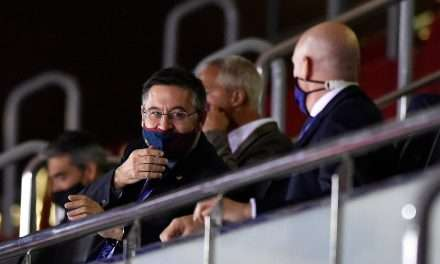 Josep Maria Bartomeu says Barcelona have agreed to join new European Super League