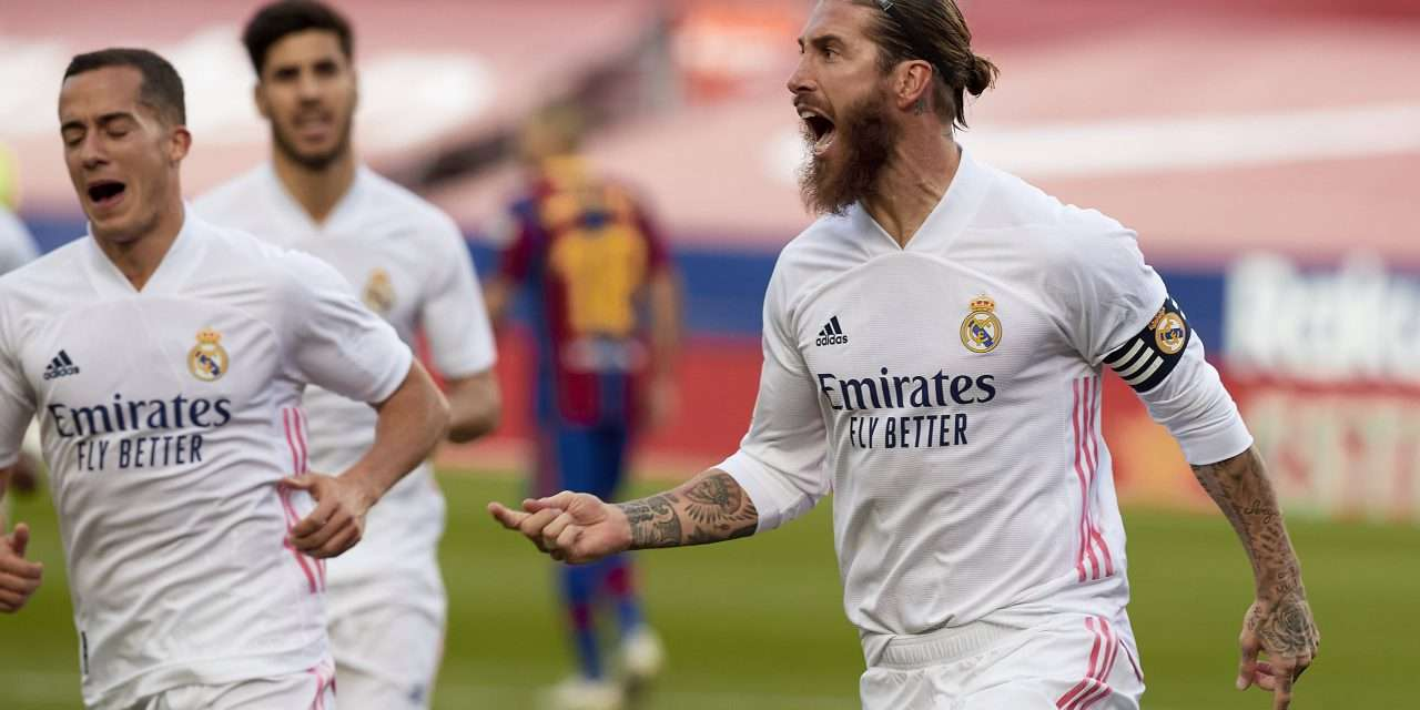 FEATURE   Four takeaways from Real Madrid's Clásico win over Barcelona
