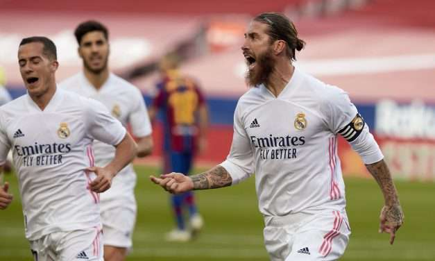 FEATURE | Four takeaways from Real Madrid's Clásico win over Barcelona