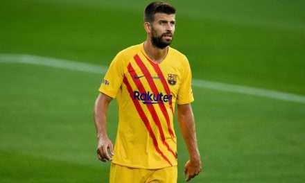Gerard Piqué helped Spanish government buy 14 million face masks worth €32m