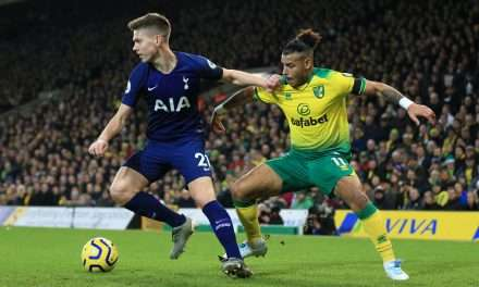 Official | Villarreal complete the loan signing of Juan Foyth from Tottenham Hotspur