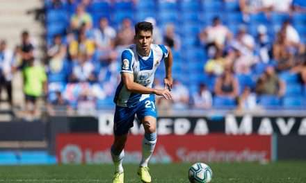 Bayern Munich reach agreement with Espanyol for Marc Roca