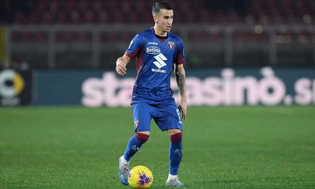 Athletic Club set to sign Álex Berenguer from Torino