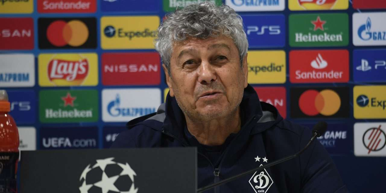 "Mircea Lucescu: ""Bayern Munich, Man City & PSG have a better chance of winning the Champions League than Barcelona."""