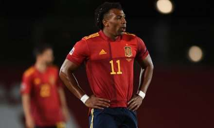 Spain winger Adama Traoré reaches negotiations deadlock over Wolves contract