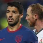 "Diego Simeone: ""This virus is strange, if Suárez doesn't play against Bayern he will on Saturday."""